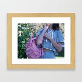 Rosalind II Framed Art Print