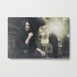 Eternal in Death Metal Print
