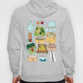 Dim Sum Lunch Hoody