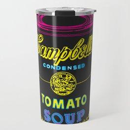 Soup Can Travel Mug