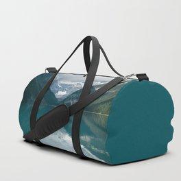 Lake Louise Duffle Bag