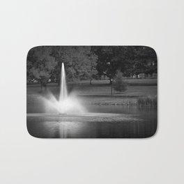 Fountain Bath Mat