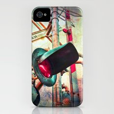 Crossings Slim Case iPhone (4, 4s)