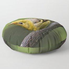 Lil Sunshine Floor Pillow
