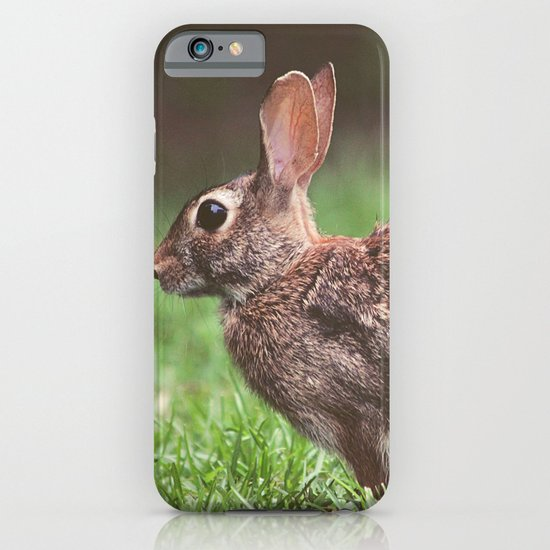 Bunny iPhone & iPod Case
