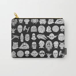 The force is strong Carry-All Pouch