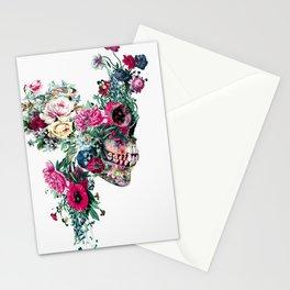 SKULL VII Stationery Cards