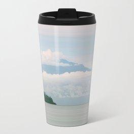 Equatorial Guinea Travel Mug