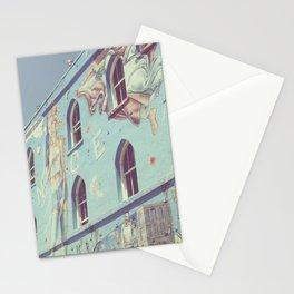 Venice Beach California Stationery Cards