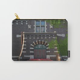 Old West End Mary Manse College Auditorium aka Lois Nelson Theater V Carry-All Pouch
