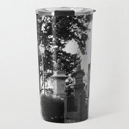 memorial street Travel Mug