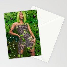 Slime szn Nikita Stationery Cards