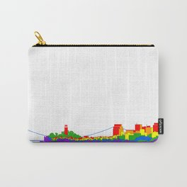 Pride City Carry-All Pouch