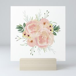 Wild Rose Mini Art Print