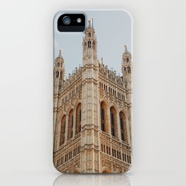 Westminister iPhone Case