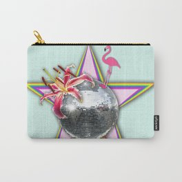 DISCO ICE CREAM Carry-All Pouch