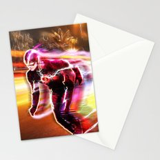 Freeze Frame Stationery Cards