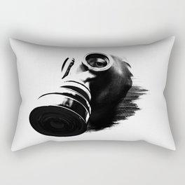 Protest Rectangular Pillow