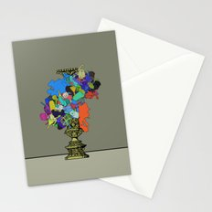 Armament Stationery Cards