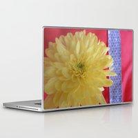 hero Laptop & iPad Skins featuring HERO by Manuel Estrela 113 Art Miami