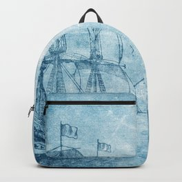 vessel Backpack