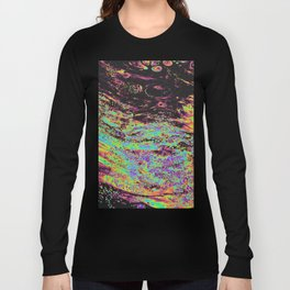 HUNGER OF THE PINE Long Sleeve T-shirt
