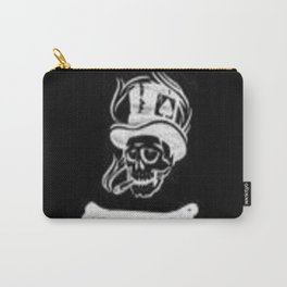 Skull and Bone Band 2 Carry-All Pouch
