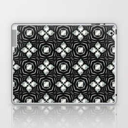 jewelled Laptop & iPad Skin
