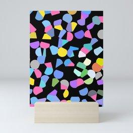 Retro Candy Mini Art Print