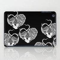 valentines iPad Cases featuring Valentines Day by Bazarovart