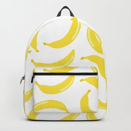 Bananas all over Backpack