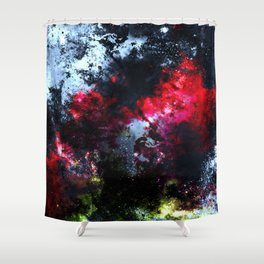 β Centauri II Shower Curtain