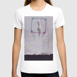 Ghost (loving:video::photo:streaming) 1 T-shirt