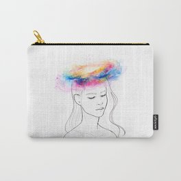 Galaxy Mind Carry-All Pouch