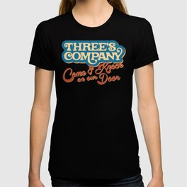 Come & Knock on Our Door T-shirt