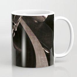 old tracks Coffee Mug