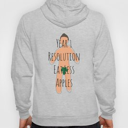 Year 1 Resolution Hoody