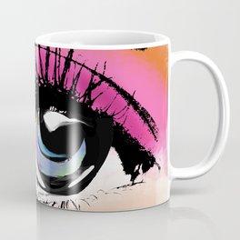 Eyeful Coffee Mug