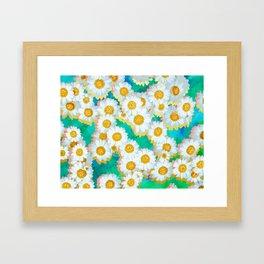Isabella #society6 #dormgoals #dormdecor Framed Art Print