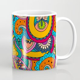 African Style No22 Coffee Mug