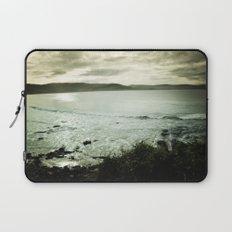 Moody Bay Laptop Sleeve