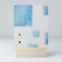 Sectional Organization Mini Art Print