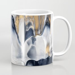 Abstract Flow 02 Coffee Mug