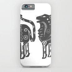 Panthera Tigris Sumatrae iPhone 6s Slim Case