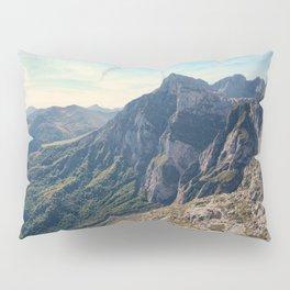 Picos Pillow Sham