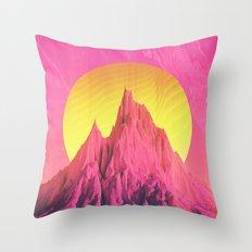 Paramount Throw Pillow