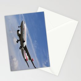 Middle Eastern Airlines Airbus A330 Stationery Cards