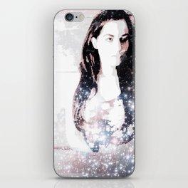 A Bright Star Elizabeth Taylor iPhone Skin