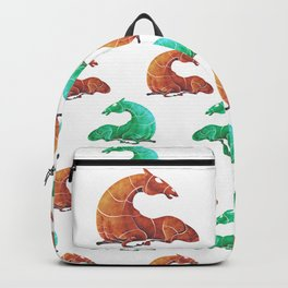 Horse 3 Backpack