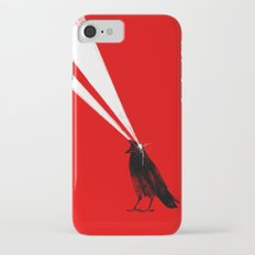 Laser Crow iPhone 7 Slim Case